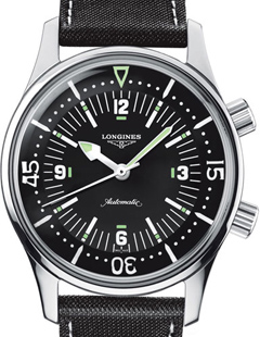 Longines watch-1