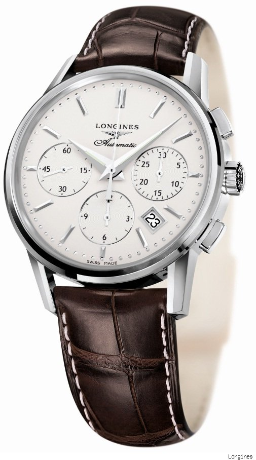 Longines-column-wheel-chronograph